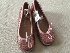 Scarpe pretty balletinas 28
