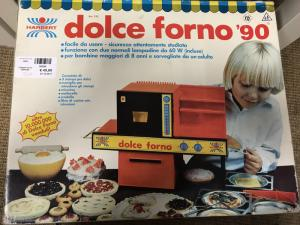 Dolce forno90 vintage